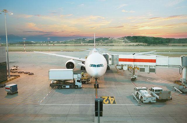 Air freight - Tandem Global Logistics